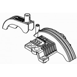 M415301P - Brake Plate &...