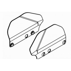 M500601P - Rear Wishbone...