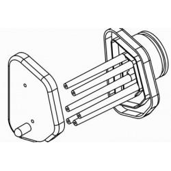 M725101P - Air Filter Body...
