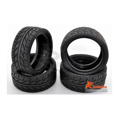 RCVP3320012 - 1/10 RC Car AUSTAR AX-6003 Performance Tyre