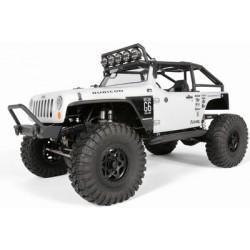 AX90034 - Axial SX10 Jeep®...