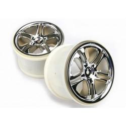 Wheels, SS (split spoke)...