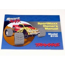Owners Manual, SportMaxx