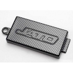 Receiver cover (chassis top...