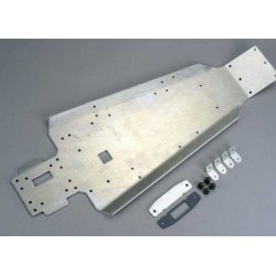 Aluminum chassis/ cover...