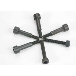 Shoulder Screws, 4x25mm...