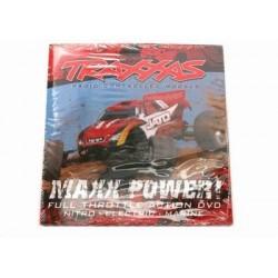 TRX6160 - Dvd, Maxx Power!...