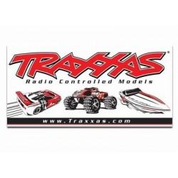 Team Traxxas Banner 4'X8'