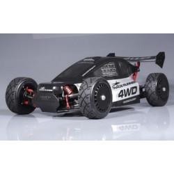 RRSB-EVO3-S - Race Runner...