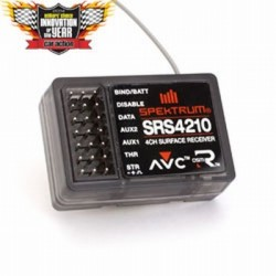 SPMSRS4210 - DSMR AVC...