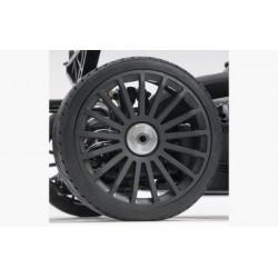 M100111P - Wheel Black 17...