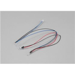 KB48464 - LED Unit Set (2 Blue LEDS Diameter: 5mm)