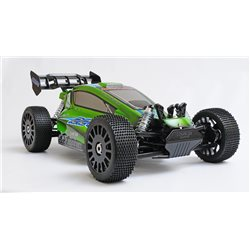M001300V4 - MCD 4x4 Race Runner V4 Competition FT Chassis