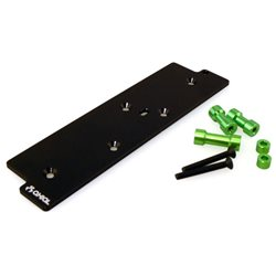 AX30486 - AX10 Scorpion CG Battery Plate