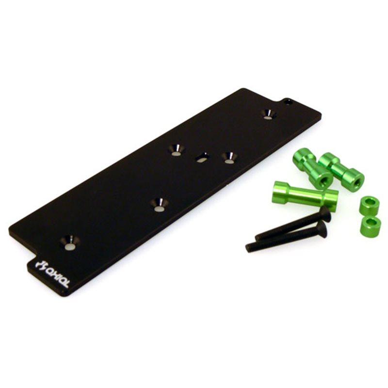 AX30486 - AX10 Scorpion CG Battery Plate