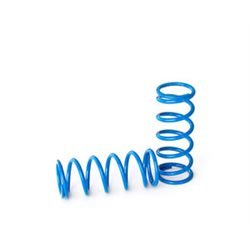 150110/5 - Blue spring 2,2mm short 2u.