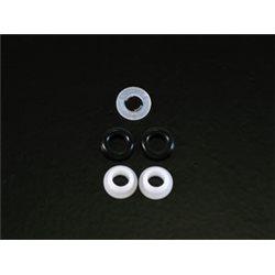 150120/02 - Shock o-rings & bush set