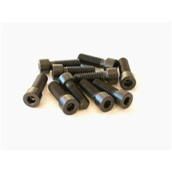 500010 - Screws M5x14 small head 10u.