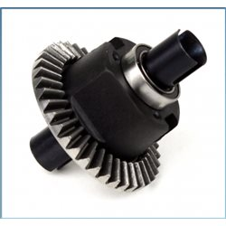 120900 - Complete Differential Set (1 pc.) - S10