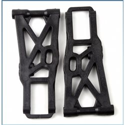 120907 - Front Suspension Arm Set - S10 BX