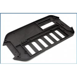 120914 - Middle Chassis Plate - S10