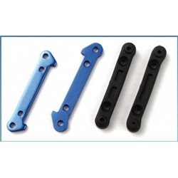 120915 - Susp. Arm Hinge Pin Brace front and rear - S10