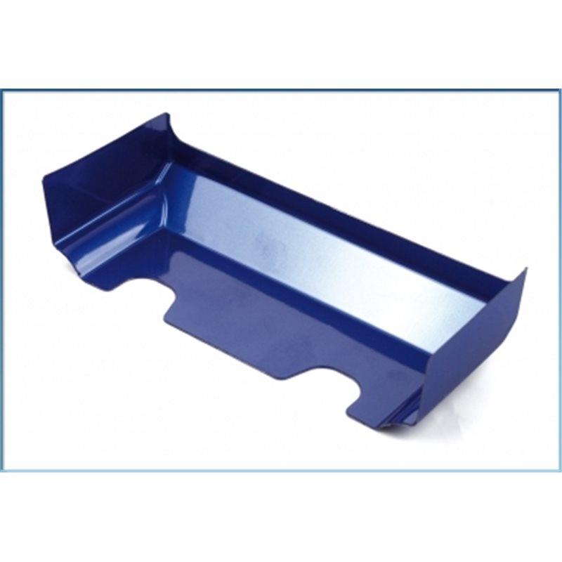 120944 - Rear Wing blue - S10 BX