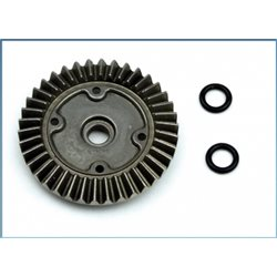120970 - Differential Crown Gear 38T and Sealing - S10