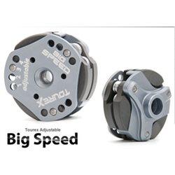 TXLS710-2.3 - Big-Speed  Adjusable  met Carbon Shoes
