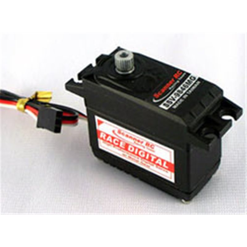 Scanner RC SSV-9846MG - Digital Servo