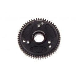 2-speed gear 55t (2nd) wc