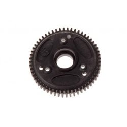 2-speed gear 56t (2nd) wc