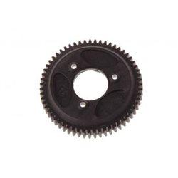 2-speed gear 59t (1st) wc
