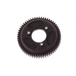 2-speed gear 60t (1st) wc