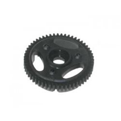 2-speed gear 55t (2nd) lc