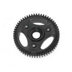 2-speed gear 57t (2nd) lc