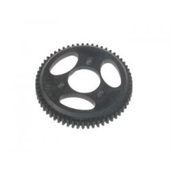 2-speed gear 59t (2nd) lc