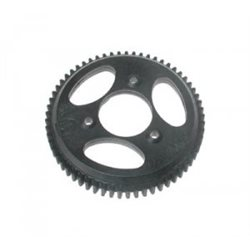 2-speed gear 61t (1st) lc