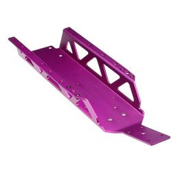 HPI87403 - MAIN CHASSIS (PURPLE)