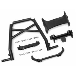 HPI85440 - CENTRE ROLL BAR SET