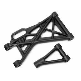 HPI85402 - REAR SUSPENSION ARM SET
