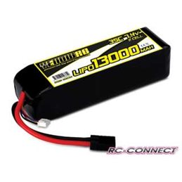 Yellow RC - LiPo 13000mAh 7.4V 2S 35C , Slash & Slash 4x4