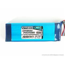 79220 - LRP Lipo Drive battery 2200 11,1v 25c