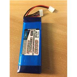 79830 - LRP Lipo Drive Battery 1300mAh - 25c