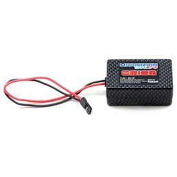 ORI12236 - Team Orion 2S LiPo Hump Receiver Pack (7.4V/1500mAh)