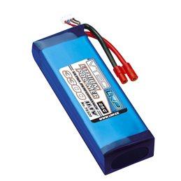 79320 - LRP VTEC LiPo Drive battery 3300 25C - 11,1V