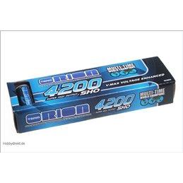 ORI11911 - Akku 4200 SHO EU2008 6 cells, los