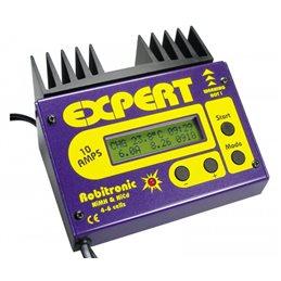 RS106 - Expert Ladegerät 4-8 Zellen, 10 Amp
