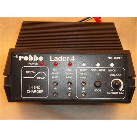 8397 - Lader 4 Robbe