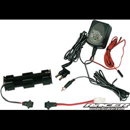 97050 - Nitro Charger Set
